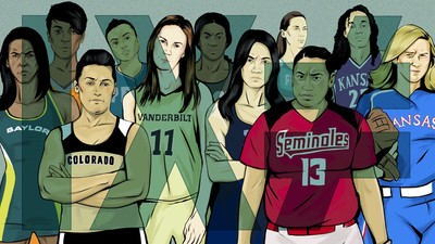 'Nobody's Watching': Are Major College Sports Programs Treating Title IX Like a Suggestion?