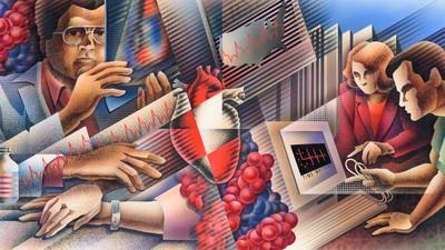 The Design Bias of Heart Failure