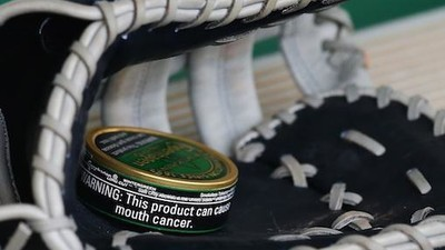 Campaign to Snuff Out Smokeless Tobacco in Baseball Intensifies