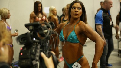 A Glimpse Inside the All-Consuming World of Amateur Bodybuilding