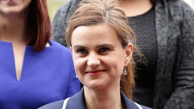 Labour MP Jo Cox Killed in Shooting: Latest Updates