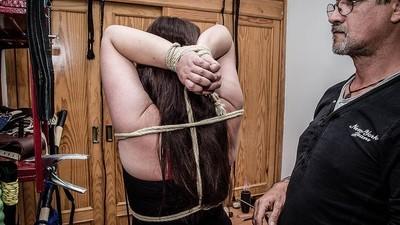 Así es ser amo sexual y exmilitar en Málaga