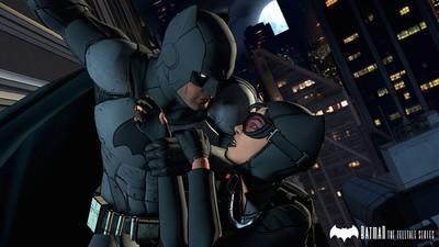 How Batman Helped Telltale Get Its Storytelling Spark Back