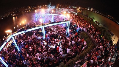 How the Syrian War Has Changed the Face of Beirut's Club Scene