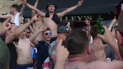 Pourquoi le hooliganisme fait partie intégrante du football moderne