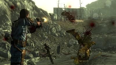 """Cum arată lumea frumoasă și distrusă din jocul """"Fallout 4"""""""