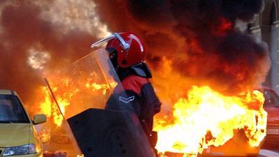 Así es como la policía vasca sufrió el terror de ETA