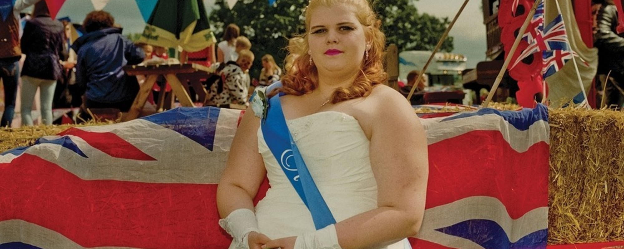 The Other Royals: foto's van Engelse carnavalskoningen en koninginnen