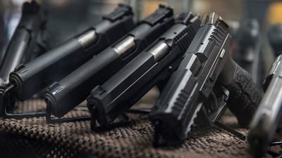 Which Gun Control Policies Will Actually Work in America?