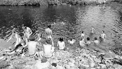 Os jovens do Woodstock de 1969 eram assim