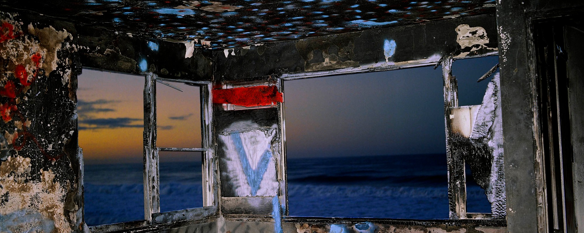 John Divola's Artistic Vandalism Is Still Fresh After 40 Years