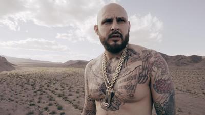 La historia de Dro Fe es la del rap y el narco en la frontera: clávate en su proyecto 'Narcowave 3'