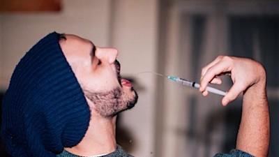 Pasé una semana tomando microdosis de LSD y se me fue de las manos