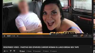 Pornhub gibt es jetzt auch für Blinde: Echter Fortschritt oder Marketing-Gag?