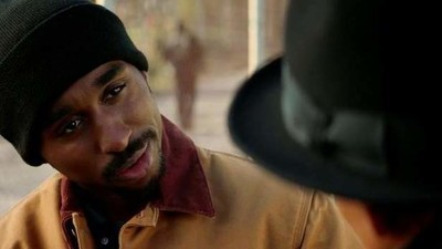 Aquí está el primer trailer del biopic de Tupac