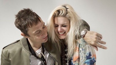 Sixteen Years Strong and The Kills Are Still Best Buds for All Time Forever