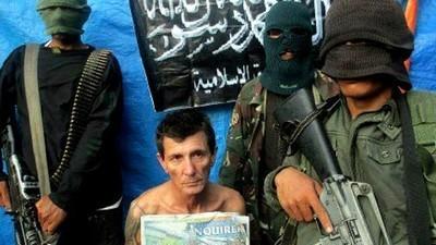 Wie es ist, Geisel einer islamistischen Terrorgruppe zu sein