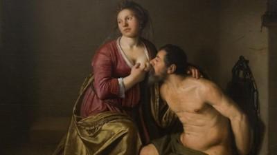 Het is knap lastig om een partner te vinden als je een borstvoedingfetisj hebt