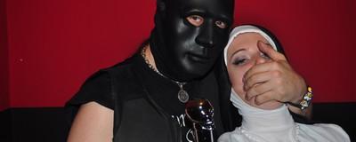 Spędziłem noc na imprezie BDSM