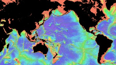 Why Haven't We Explored the Ocean Like Outer Space?