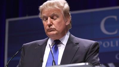 Corey Lewandowski Is No Longer Donald Trump's Campaign Manager