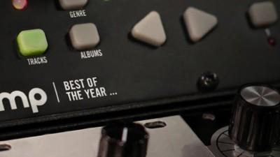 Die 33 (bislang) besten Electro-Tracks des Jahres
