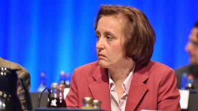 Hat Beatrix von Storch illegal Daten weitergegeben?