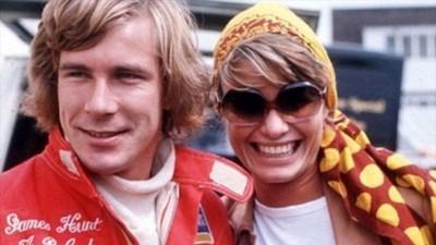 Villanos: James Hunt, el vividor que corrió en la Fórmula 1