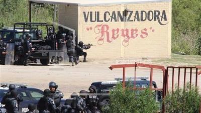 La cruda de la semana: el enfrentamiento en Oaxaca y la protesta de Coparmex