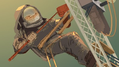 NASA's Retro Mars Recruitment Posters Make Us Nostalgic as Hell