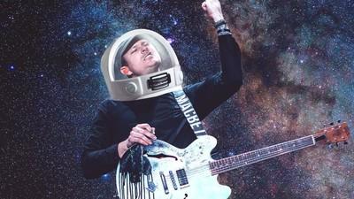 Tom DeLonge renunció a Blink 182 para investigar sobre OVNIS