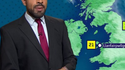 We Interrogated a Weatherman to Find Out If Glastonbury Is Actually Going to Be a Washout
