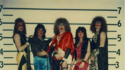 Why Twisted Sister Actually Matters