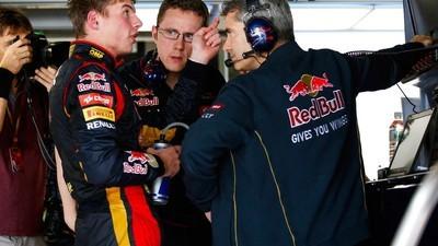 Adicción y la presión extrema: así vive un ingeniero de Fórmula 1