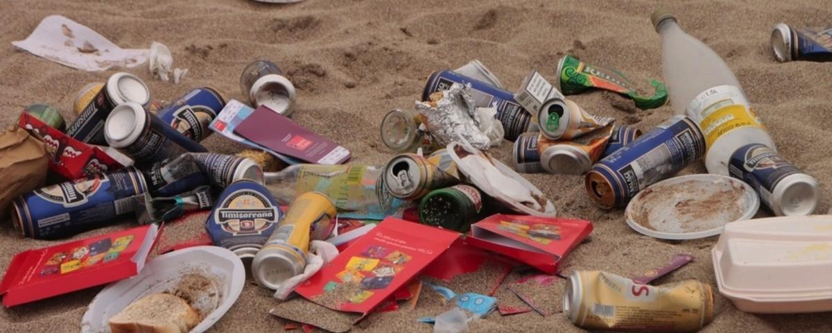 Худшие пляжи Америки