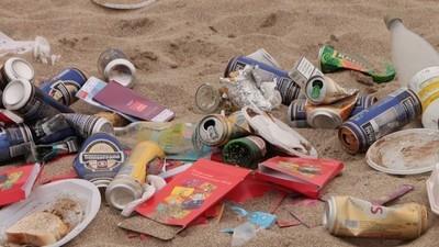 America's Worst Beaches