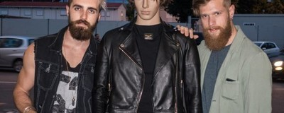 Questo manichino è il più grande fashion blogger di Milano