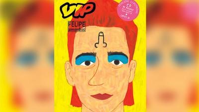 ¿Por qué el nuevo cómic de Felipe Almendros parece una revista de VICE?