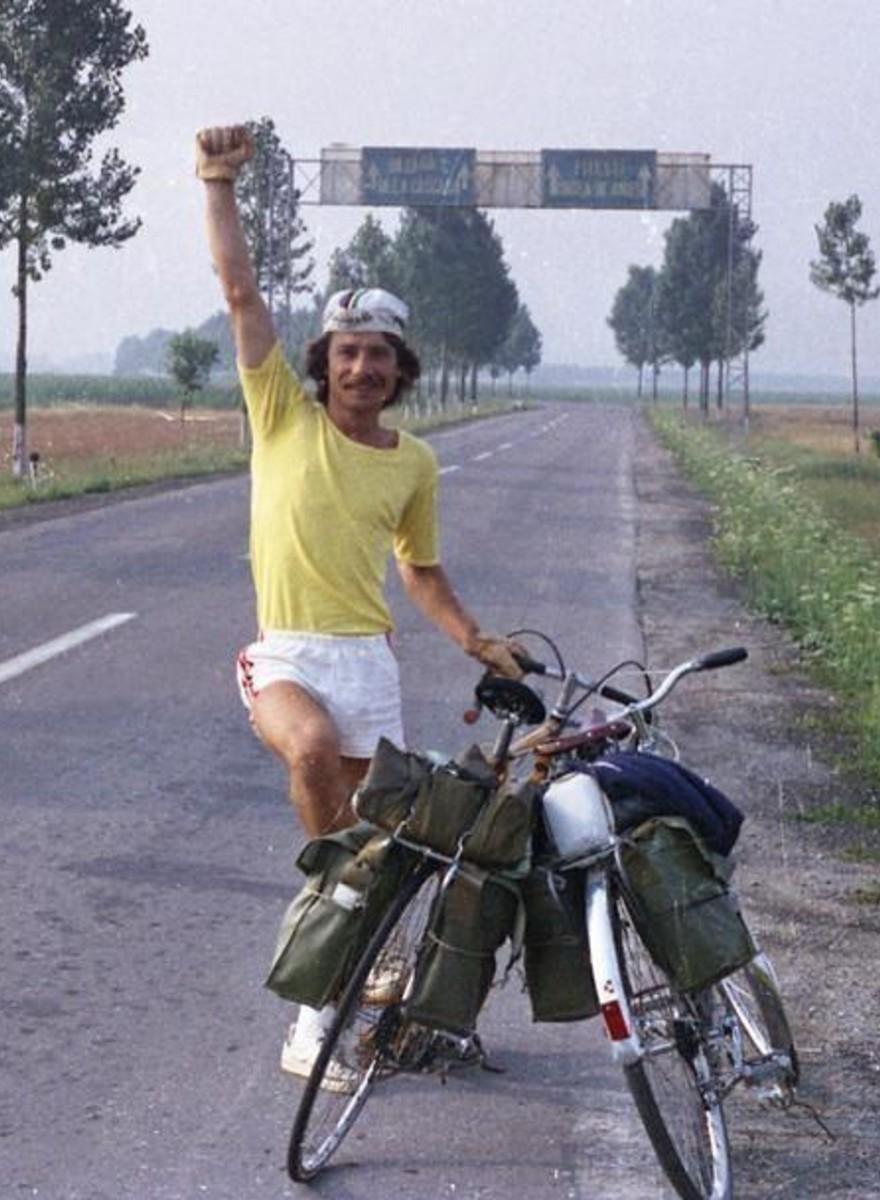 Fotos que muestran cómo era ser joven y sentirse libre en la Rumania comunista