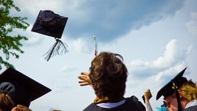 Hey Recent Grads, Don't Let the Real World Kill Your Dreams