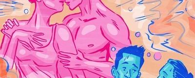 Hoe seksuele fantasieën mij tot een dwangneuroot maakten