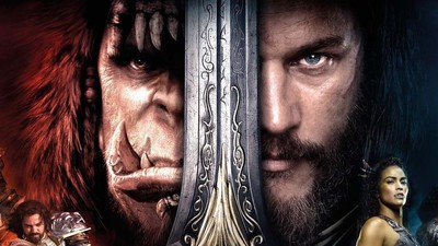 Here's What Ex-'World of Warcraft' Players Had to Say About the 'Warcraft' Movie