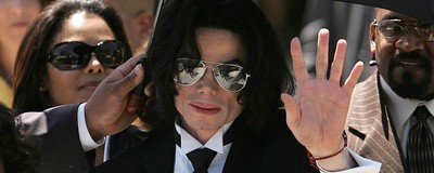 Michael Jackson Used Gore and Kiddie Porn to 'Groom' Children for Sex, Says Police Report