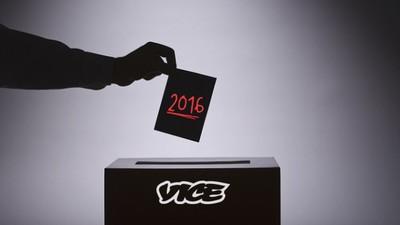 El test de VICE para saber a quien votar el 26J