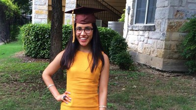 Why These High School Valedictorians Came Out as Undocumented at Graduation