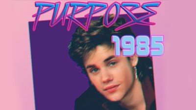 We Got Extra Geeky with the Guy Who Made That 80s Justin Bieber Remix