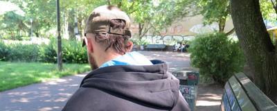 Zehn Fragen an einen Obdachlosen, die du dich niemals trauen würdest zu stellen
