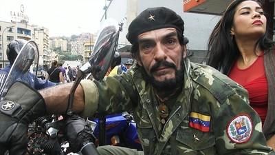 Censuur in Caracas: de journalisten in Venezuela die hun leven wagen om het nieuws te brengen
