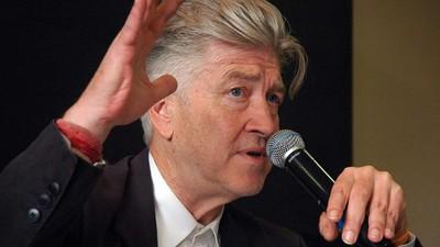 David Lynch acaba de anunciar que hará un festival de música y el cartel es impresionante