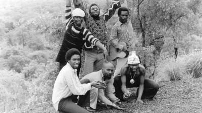 ESTRENO: La música del grupo de soul tanzano Sunburst vuelve a la vida 40 años depués